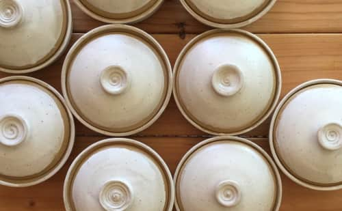 Akiko's Pottery - Tableware and Planters & Vases