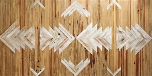 Nicole Sweeney - Wall Hangings and Tables