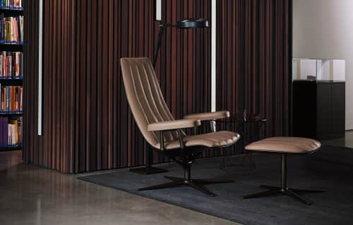 PearsonLloyd - Chairs and Furniture