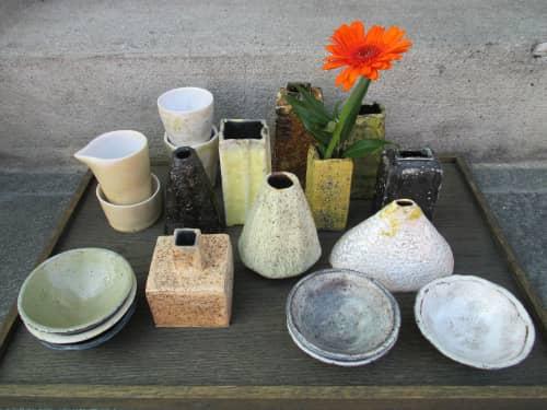 Bjarni Sigurdsson - Tableware