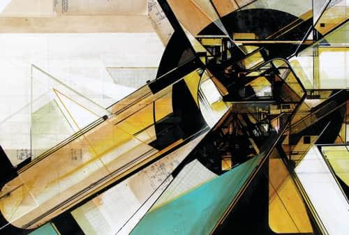 Augustine Kofie - Murals and Art