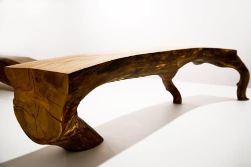 Hamacher Kaspar - Chairs and Furniture