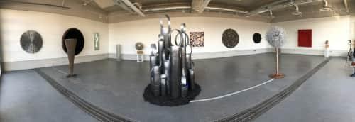 Tamara Robertson - Sculptures and Public Sculptures