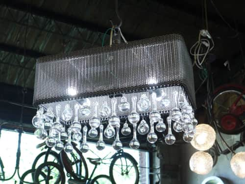 Cleveland Art - Chandeliers and Sconces