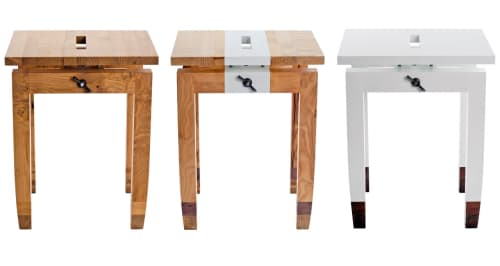 Daniel Moyer - Benches & Ottomans and Furniture