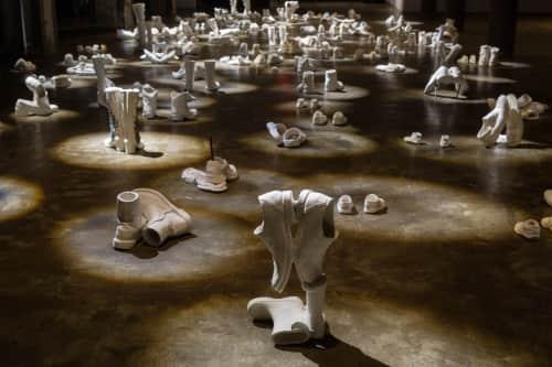 Ron Baron - Sculptures and Art
