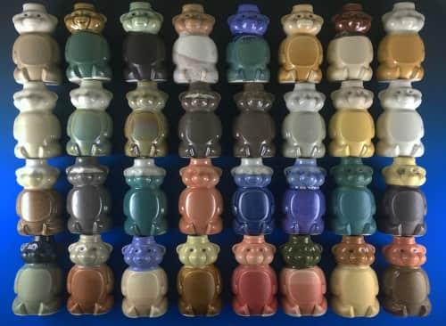 Flat White Ceramics - Tableware