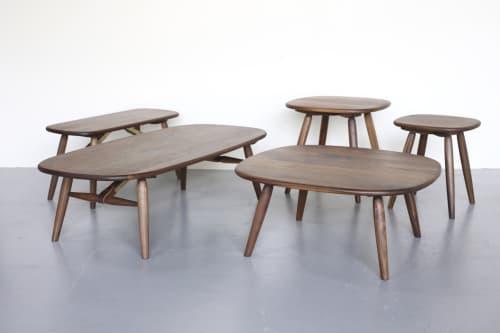 Jacob May Design - Furniture and Tableware