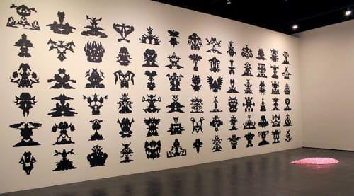 Felicia DeRosa - Murals and Art