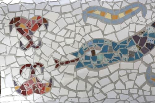 Lisa Prives - Public Sculptures and Public Art