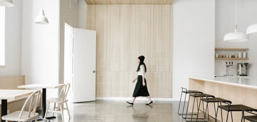 Casework Interior Design - Interior Design and Renovation