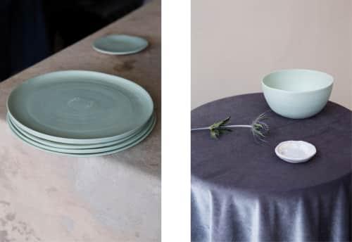 Cameron Bishop - Plates & Platters and Tableware