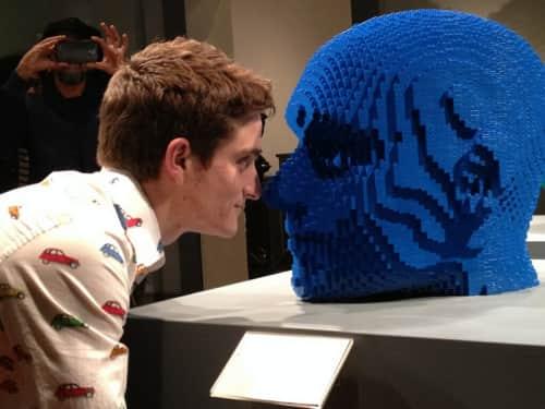 David Truman Tracy - Sculptures and Art