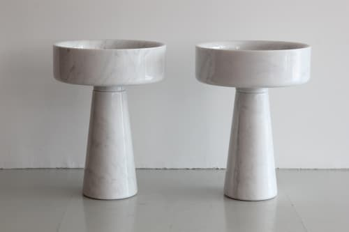 Angelo Mangiarotti - Tables and Furniture