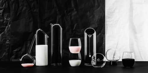 Jakobsen Design - Tableware