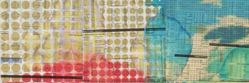 Phillip Hua - Murals and Art