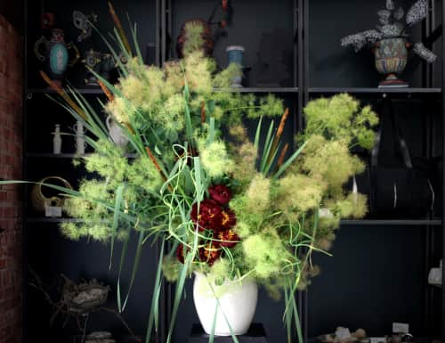 Emily Thompson Flowers - Floral Arrangements and Planters & Garden