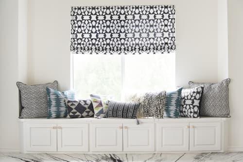 Stone Textile Studio - Wallpaper and Interior Design