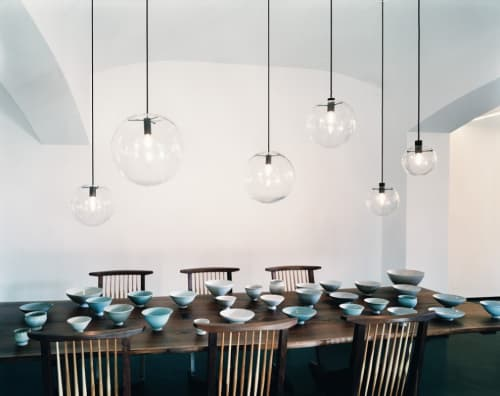 Sandra Lindner - Pendants and Lighting