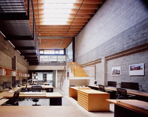 Sagan Piechota Architecture - Interior Design and Tables