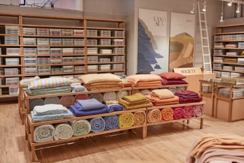 Society Limonta - Linens & Bedding and Rugs & Textiles