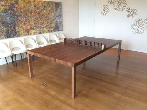 Brian David Johnson - Furniture and Art