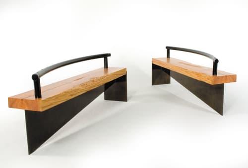 Wells Mason - Furniture and Public Sculptures