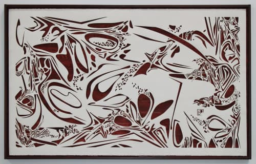 Elvira Dayel - Paintings and Art