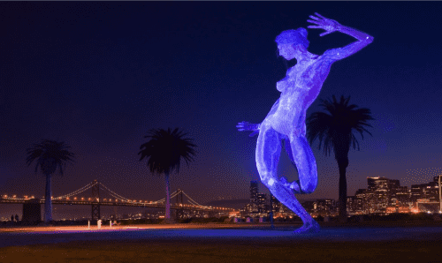 Marco Cochrane - Public Sculptures and Public Art