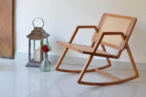 Gustavo Bittencourt - Chairs and Furniture