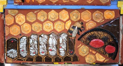 Donna Billick - Sculptures and Art