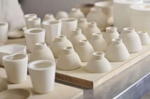 Brendan Roddy Art - Tableware and Planters & Vases