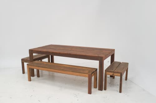 Recycled Timber Furniture Sydney - Growready - Furniture and Interior Design