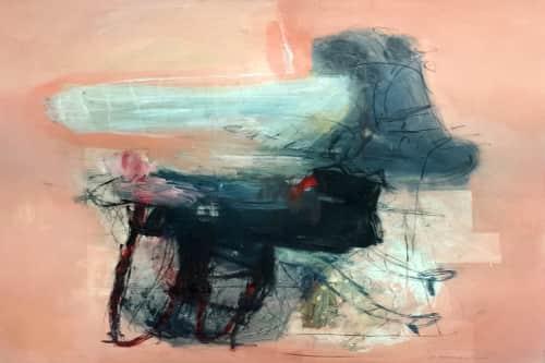 Patricia Schnall Gutierrez - Wallpaper and Art