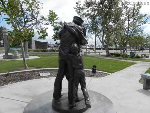 Stanley Bleifeld - Public Sculptures and Public Art