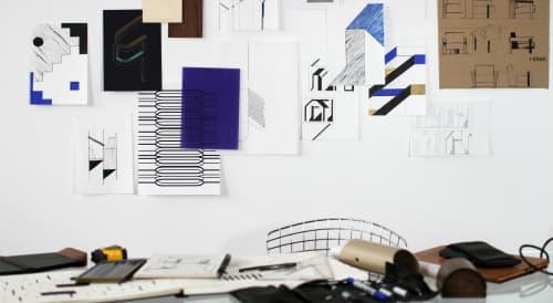 Charles Kalpakian - Interior Design and Chairs