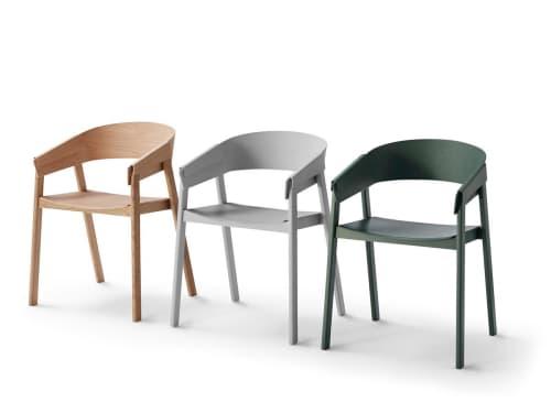 Thomas Bentzen - Tables and Furniture