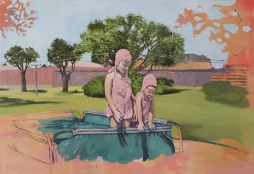 Sharon Shapiro - Paintings and Art