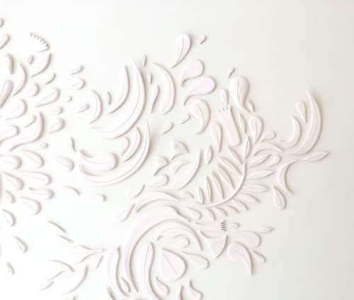 Anastasia Tumanova - Murals and Art