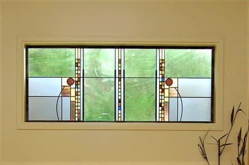 Alan Masaoka (Masaoka Glass Design) - Art