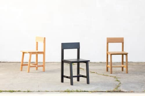 Four / Quarter - Chairs and Furniture