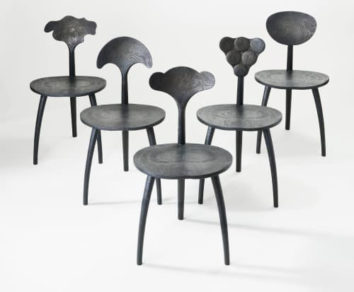 John Makepeace - Tables and Furniture