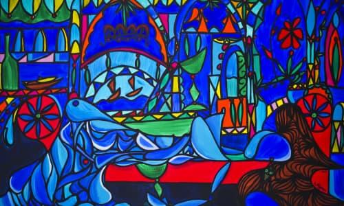 Alexander Mijares - Art and Public Sculptures