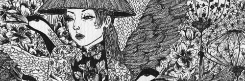 Katrina Pallon - Murals and Paintings