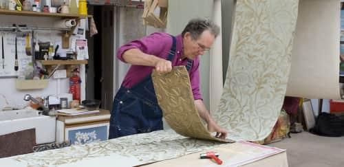 Hugh Dunford Wood - Art and Pillows