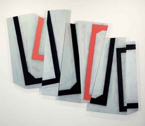 Steven Baris - Paintings and Art