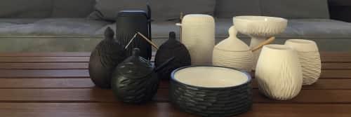 Seoul Sister Studio - Tableware and Planters & Vases