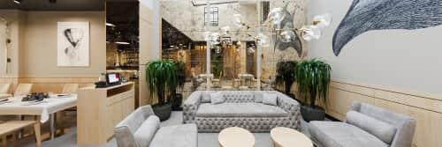 Quark Studio Architects - Interior Design and Renovation