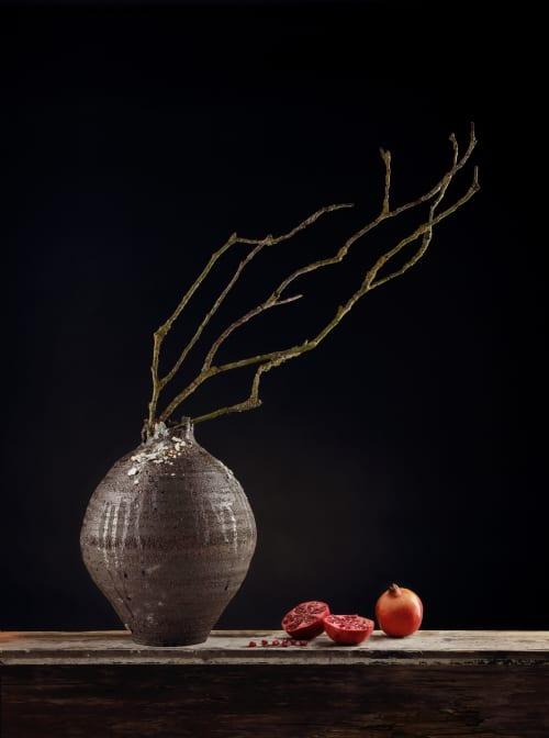 Rosa Wiland Holmes - Art Curation and Renovation