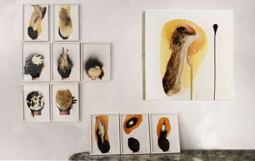 Lucia Schettino - Art and Paintings